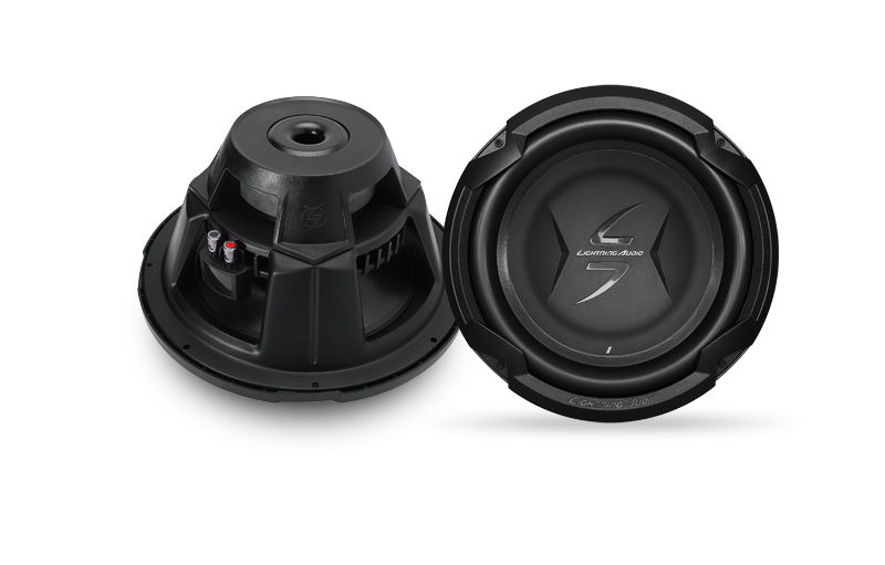 Lightning Audio Launches LA-TWO Subwoofers