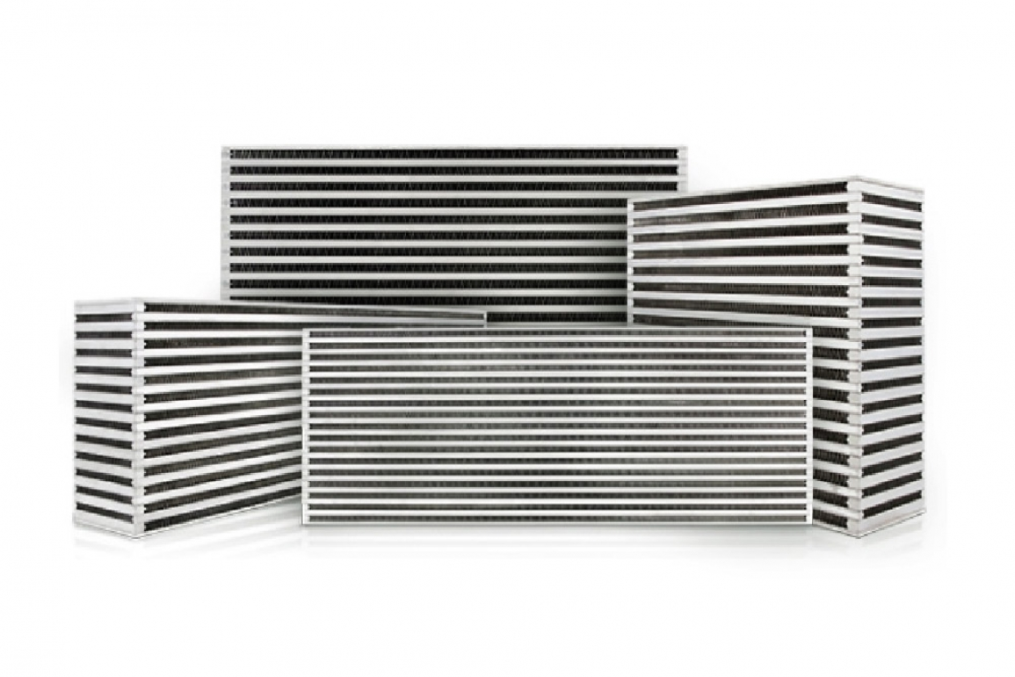 Mishimoto Universal Air-to-Air Race Intercooler Cores