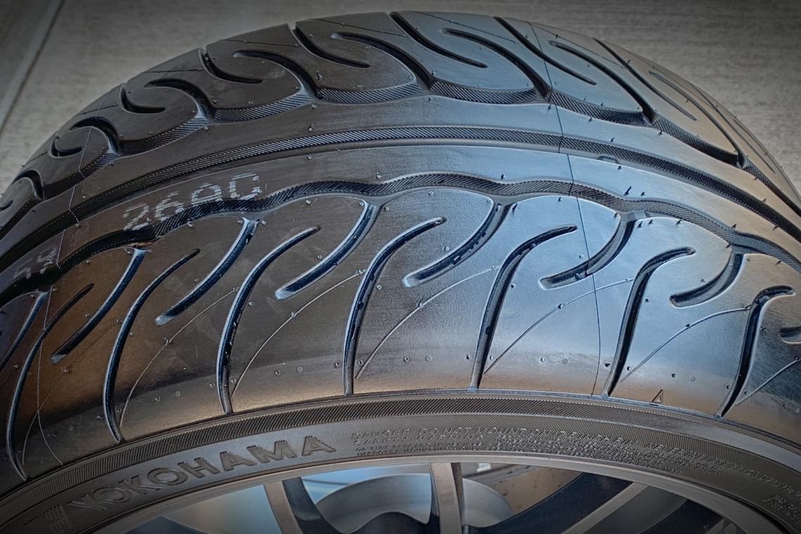 Yokohama Advan Neova AD08R Tire Review