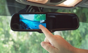 iBEAM® Introduces 360-Degree Interior View Camera Kits and Cargo Camera for Ford at the 2019 SEMA Show