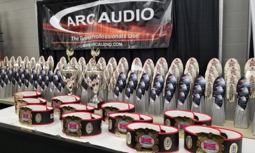 A Huge Success in Louisville: IASCA INAC 2019 and Unified Car Audio Championship, Including IASCA, MECA and dB Drag
