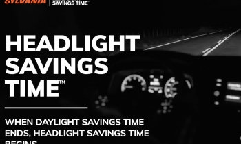 Headlight Savings Time: Why Brighter is Better