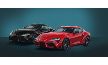 Canadian International AutoShow 2020 Rock The Road Raffle: Two 2020 Supras Up For One Lucky Winner