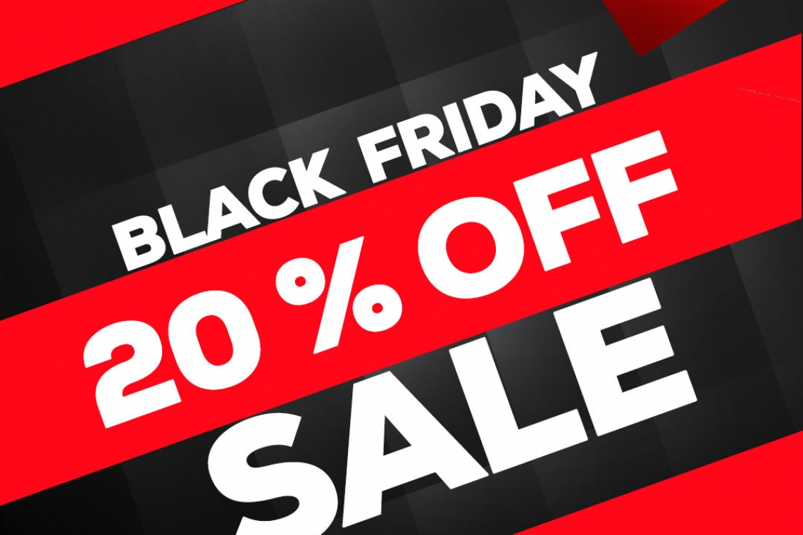 T-REX Truck Products Black Friday: 20% Off Promotion