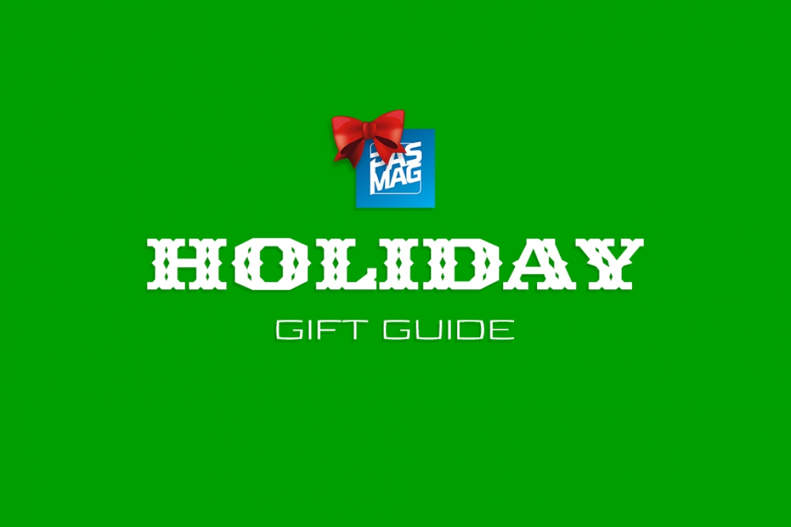Holiday Gift Ideas for 2019