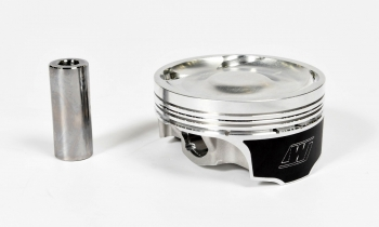 Wiseco Extreme Duty Pistons for Subaru EJ257 Engines