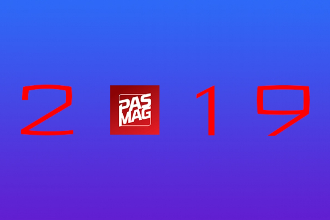 Top PASMAG Stories Of 2019