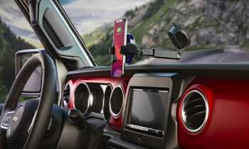 SCOSCHE® Industries Debuts Nine Extendo Telescoping Phone Mounts For Vehicle and Home Use, at CES 2020