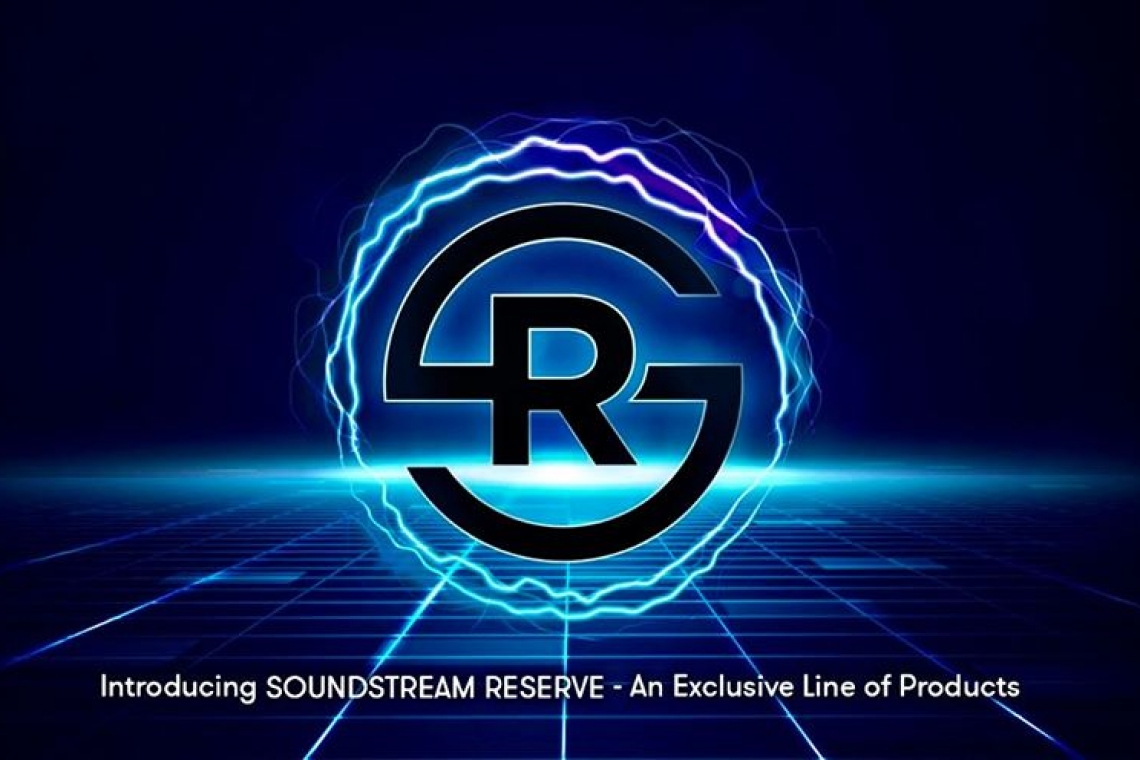 Introducing Soundstream Reserve