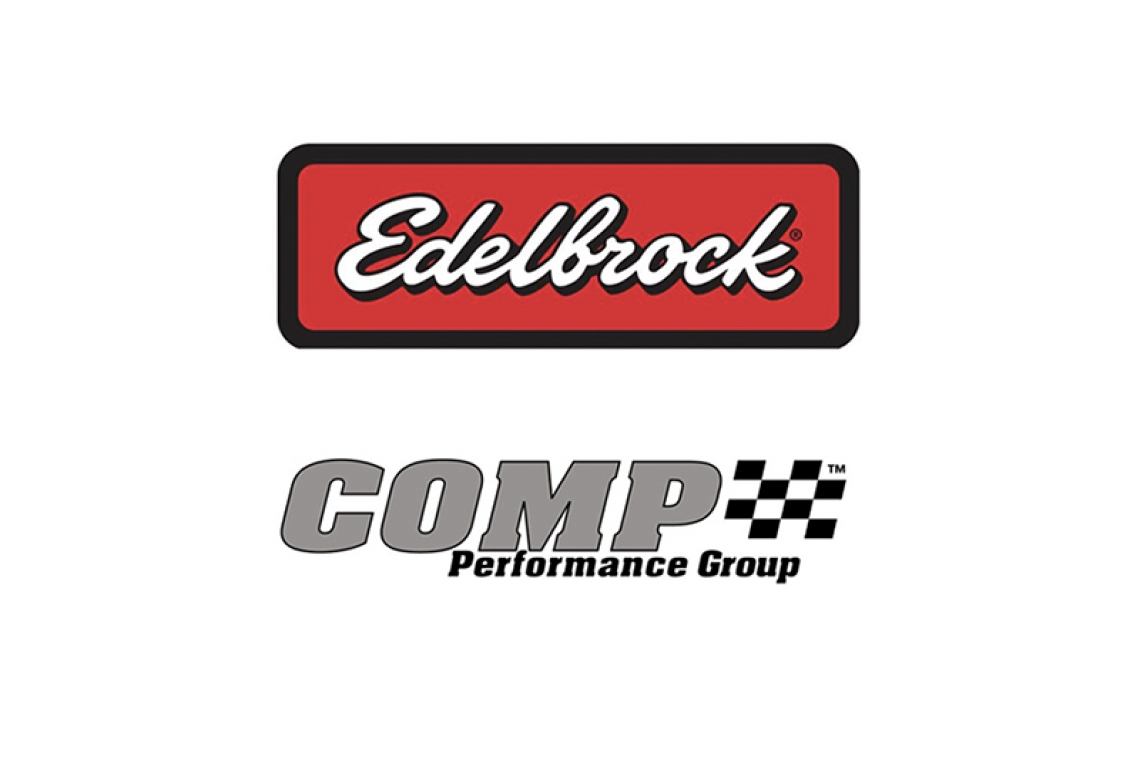 Edelbrock Owners Acquire COMP Performance Group