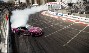 Formula DRIFT Long Beach Judging Breakdown