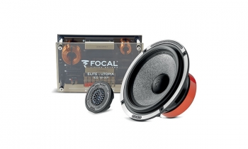 Focal Utopia M 165W-XP Component Speakers