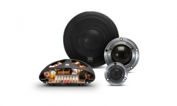 Morel Resolution 38 Anniversary Limited Edition 2-Way Speaker System (602)