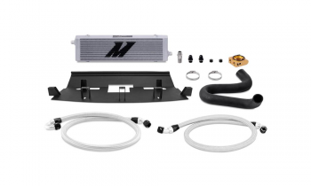Mishimoto Oil Cooler Kit for 2018+ Ford Mustang GT