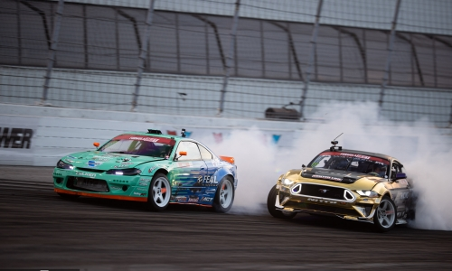 2020 Formula DRIFT Results From Round Two PRO Championship