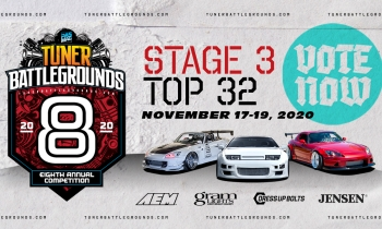 Stage 3: Results - 8th Annual PASMAG Tuner Battlegrounds Championship