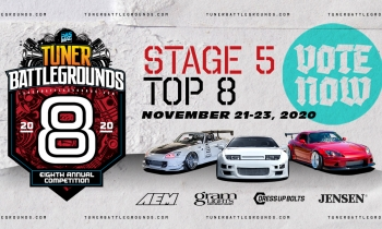 Stage 5: Results - 8th Annual PASMAG Tuner Battlegrounds Championship