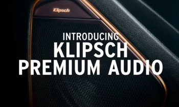 Panasonic, Klipsch and Dolby Atmos Music Create Immersive Premium Audio Presented in a Proof-of-Concept Vehicle
