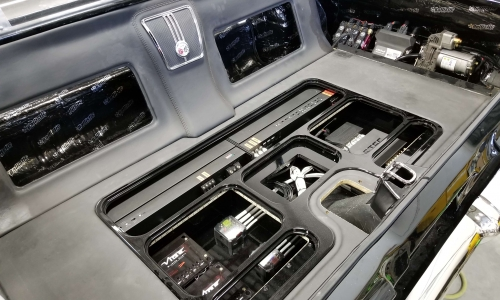 Sound Deadening: Getting The Most Out Of Your Speaker Install