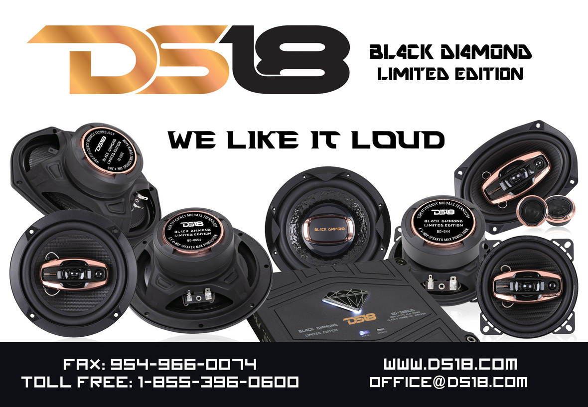 PASMAG-DS18-Black-Diamond-Series
