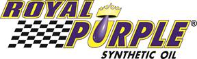 PASMAG Royal Purple Logo
