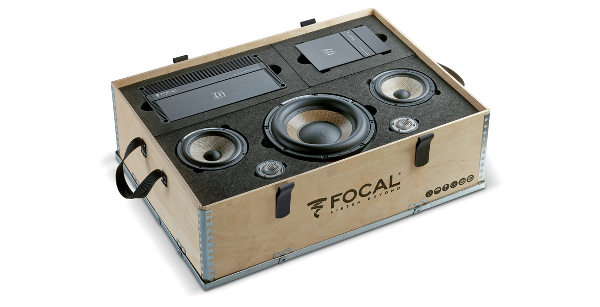 focal kit f40th box pasmag