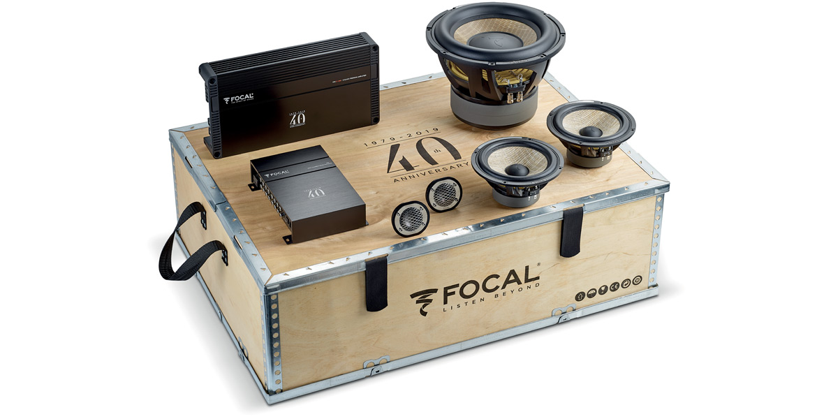 focal kit f40th pasmag