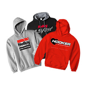 Holley Performance Products gift ideas 2019 hoodies