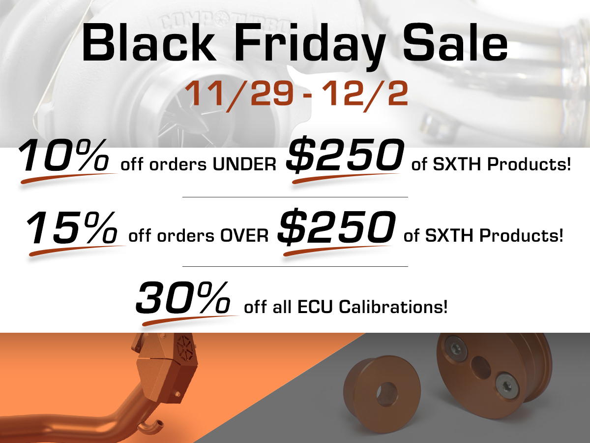 sxth element black friday 2019 sales