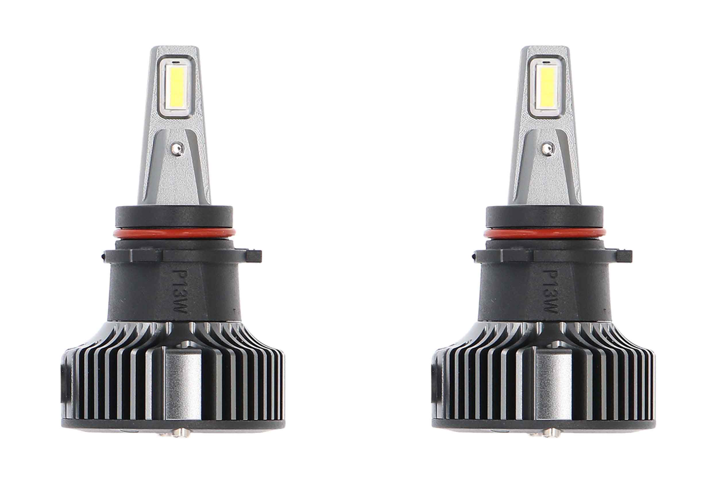 heise led metra electronics pasmag HE P13PRO front
