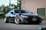 Starting Point: Nick Green's 2014 Scion FR-S