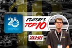 PASMAG Editor's Top 10 Cars of SEMA 2019