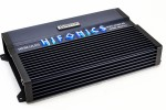 Hifonics Announces Hercules 35th Anniversary Amplifiers