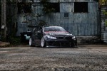 Wide Body Wonder: Adrian Smith's 2016 Volkswagen Golf R