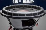 "DD Audio Defies Nature with New 18"" Evolution Subwoofer Package"