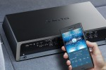 Sony XM-GS6DSP Amplifier