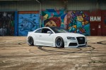 Motivation: Thomas Ho's 2009 Audi S5