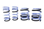 ISC Triple S Lowering Springs BMW F30/F22
