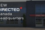 Directed Canada Announces New Headquarters