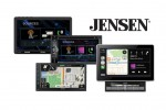 Namsung America Expands Jensen-Branded In-Vehicle Receiver Lineup