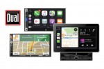 "Dual Electronics Introduces New In-Vehicle Head-Units Including One With 10.1"" Display"