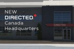 Directed Canada Hosts Open House At Lachine Facility