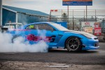 Record Smashing: One of the World's Fastest Drag Racing Nissan GT-Rs