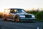 DIY DTM: Tim Lajambe's 1990 Mercedes-Benz 190