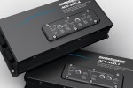 AudioControl Introduces High-Performance Compact Amplifiers for Marine and Motorsports Markets