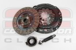 Competition Clutch Stage 2 Street Series 2100 Clutch Kit for 2013-2017 Ford Focus