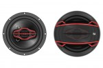 Dual Electronics DLS Series 4-Way Speakers