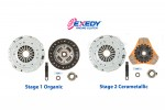 EXEDY Honda Civic Type-R Stage Kits Now Available!
