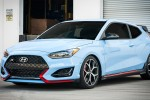 Eibach Suspension Packages for 2019-2020 Hyundai Veloster