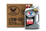 Valvoline™ Full Synthetic High Mileage With MaxLife™ Technology Motor Oil